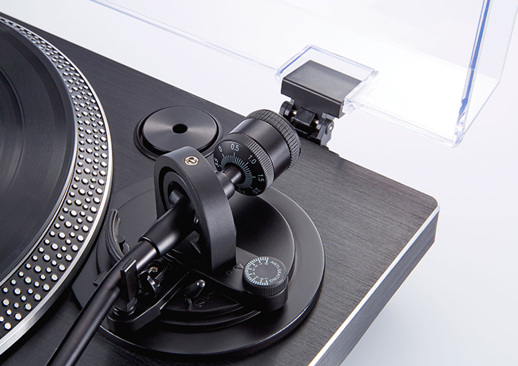 THOMSON direct-drive professionnal turntable TT600BT - Image  #2tutu#3