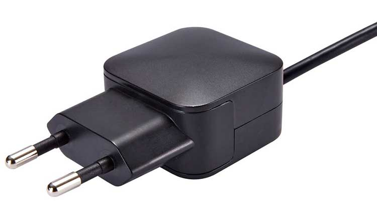 AC Adaptor for charging the Nintendo Switch - Image  #1